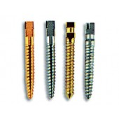 TST-L1 TORNILLO TI. 9,3 MM. DENTATUS